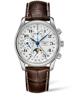 The Longines Master Collection - L2.673.4.78.3