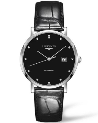 The Longines Elegant Collection - L4.910.4.57.2