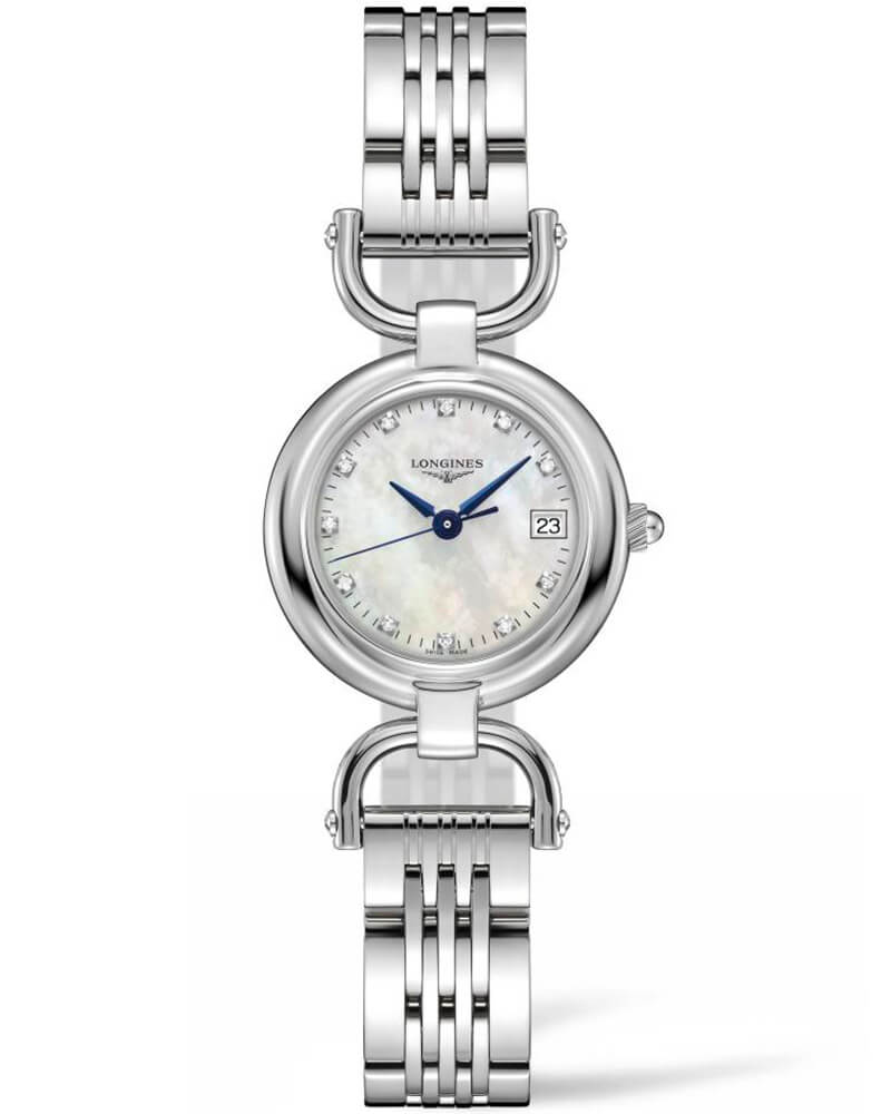 The Longines Equestrian Collection - L6.130.4.87.6