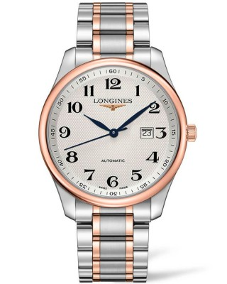 The Longines Master Collection - L2.893.5.79.7