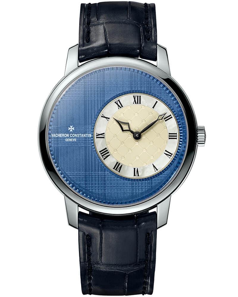 1f4b2ce3 Часы Vacheron Constantin 1400U/000G-B218, купить в интернет магазине ...