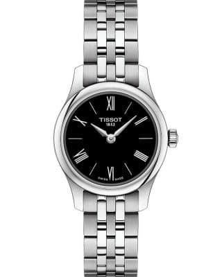 Tissot Tradition Lady T0630091105800