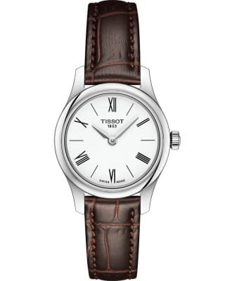 Tissot Tradition Lady T0630091601800