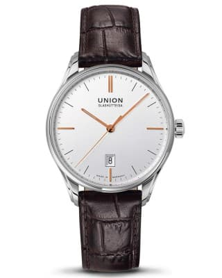Union Glashutte 011.407.16.031.01
