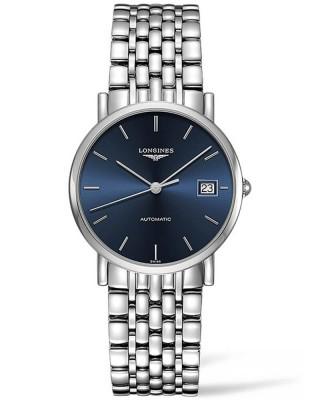 The Longines Elegant Collection - L4.809.4.92.6