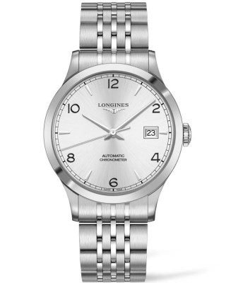 The Longines Master Collection - L2.821.4.76.6