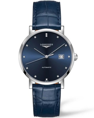 The Longines Elegant Collection - L4.910.4.97.2