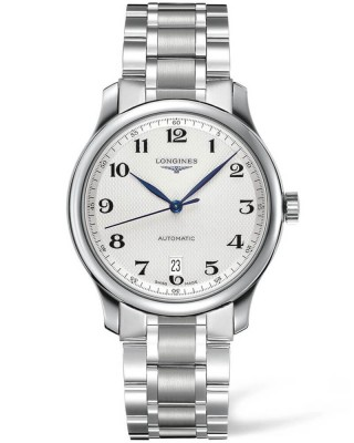 The Longines Master Collection - L2.628.4.78.6
