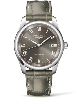 The Longines Master Collection - L2.793.4.71.5