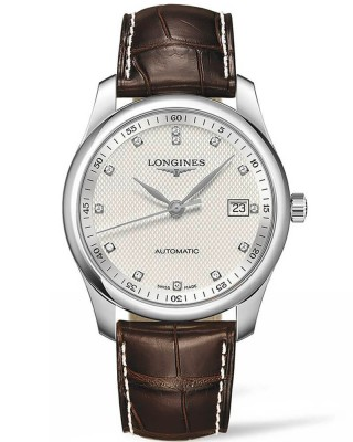 The Longines Master Collection - L2.793.4.77.3
