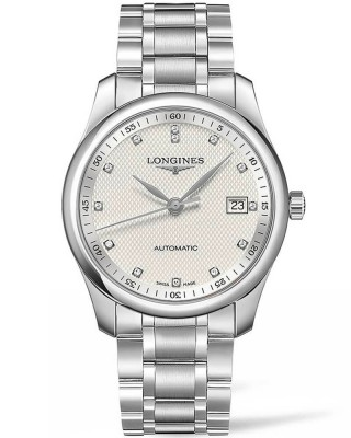 The Longines Master Collection - L2.793.4.77.6