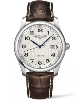 The Longines Master Collection - L2.793.4.78.3