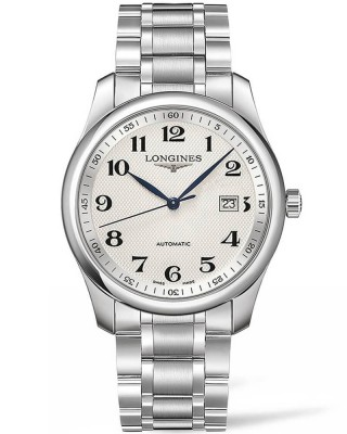 The Longines Master Collection - L2.793.4.78.6