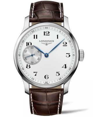 The Longines Master Collection - L2.841.4.18.3