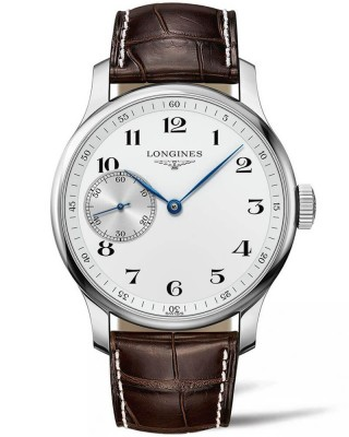 The Longines Master Collection - L2.841.4.18.5