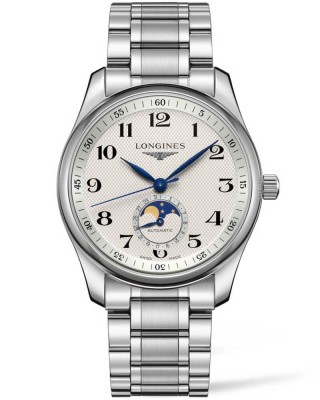 The Longines Master Collection - L2.909.4.78.6