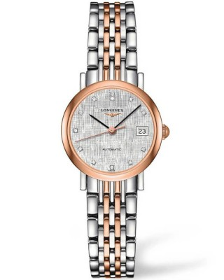 The Longines Elegant Collection - L4.309.5.77.7