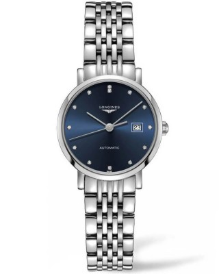 The Longines Elegant Collection - L4.310.4.97.6