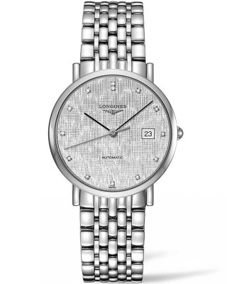The Longines Elegant Collection - L4.810.4.77.6