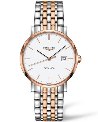 The Longines Elegant Collection - L4.910.5.12.7