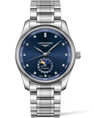 The Longines Master Collection - L2.909.4.97.6