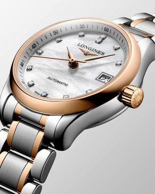 The Longines Master Collection - L2.128.5.89.7