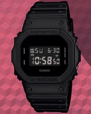 Casio DW-5600BB-1E (5229)