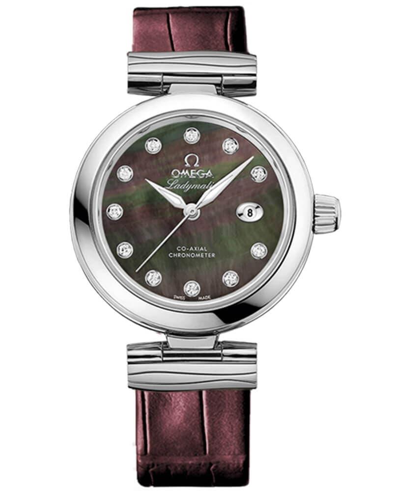 Купить швейцарские часы омега йошкар ола