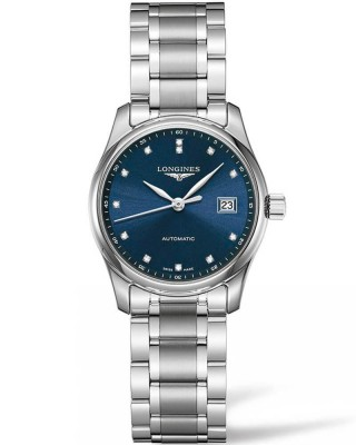 The Longines Master Collection - L2.257.4.97.6