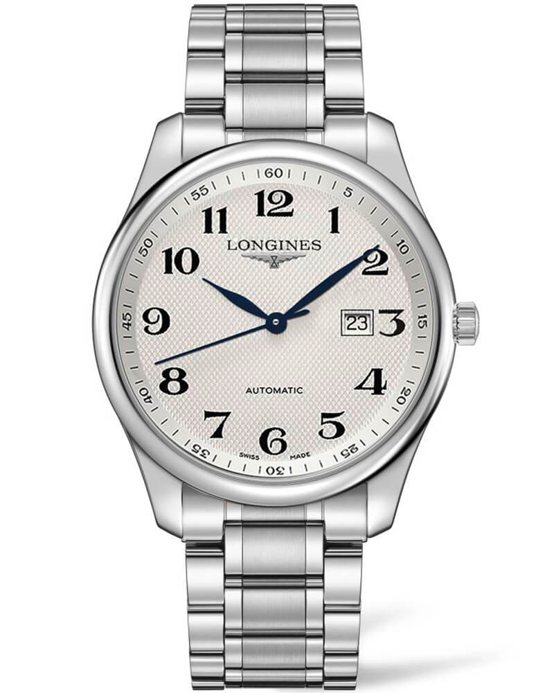 The Longines Master Collection - L2.893.4.78.6