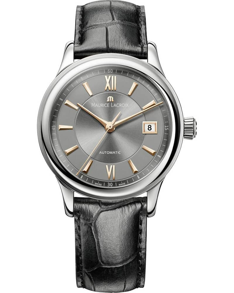 ML Les Classiques мод. LC6027-SS001-310