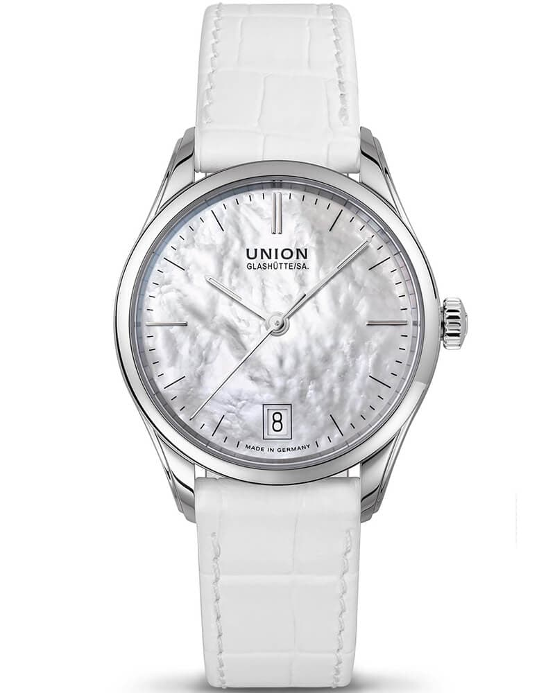 Union Glashutte 011.207.16.111.00