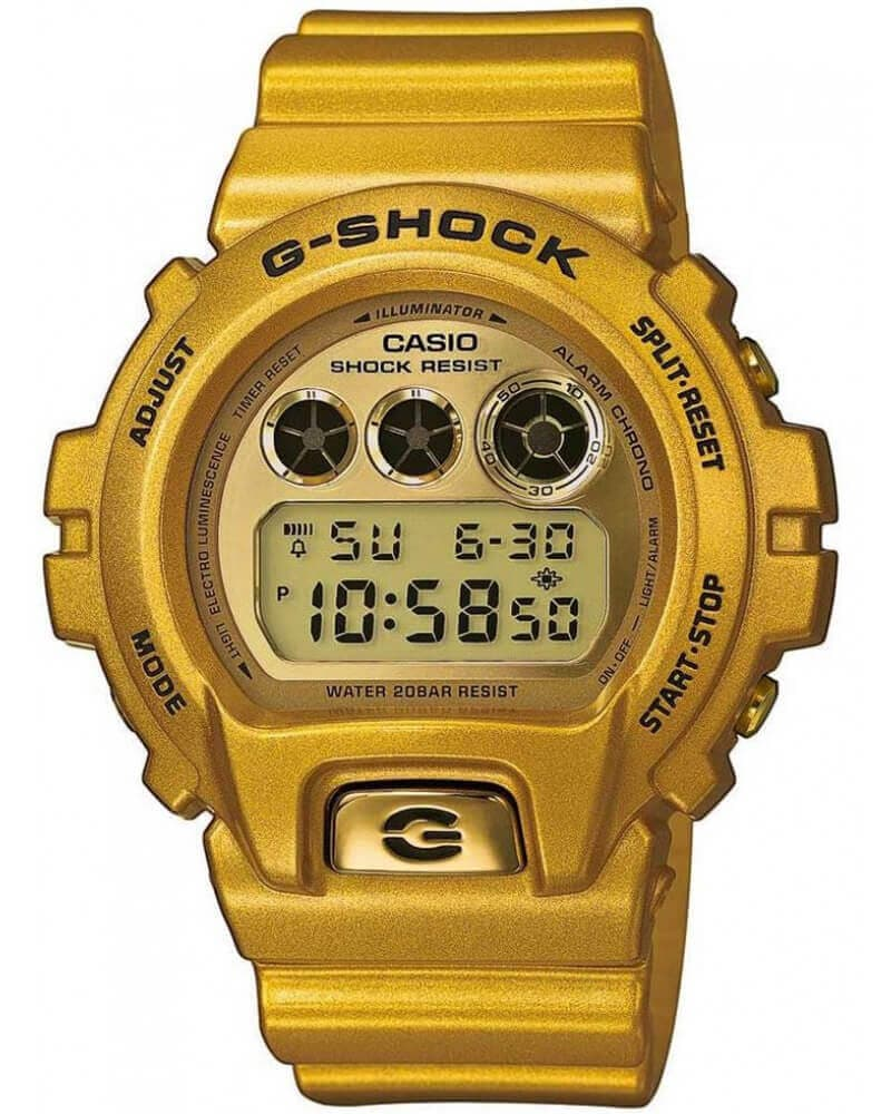 Casio DW-6900GD-9E (1289)