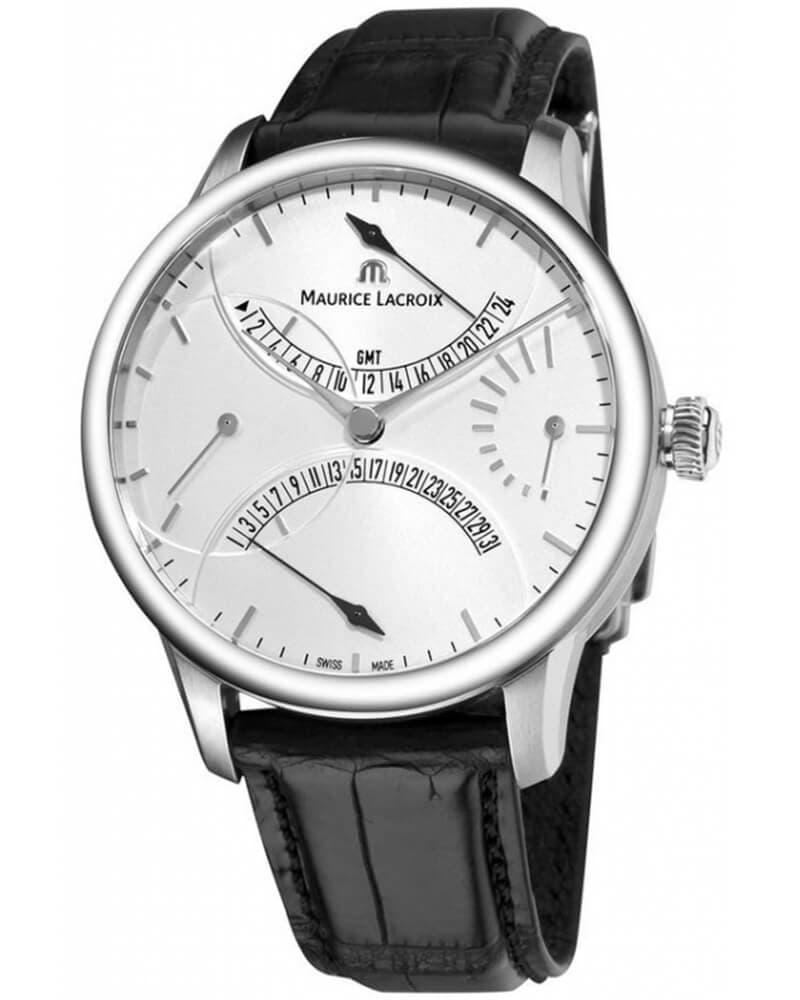 Часы maurice lacroix продать стоимость час арабского