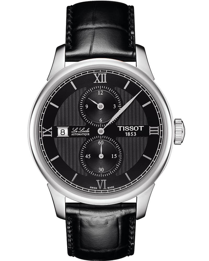 Tissot Le Locle Automatic Regulateur T0064281605802