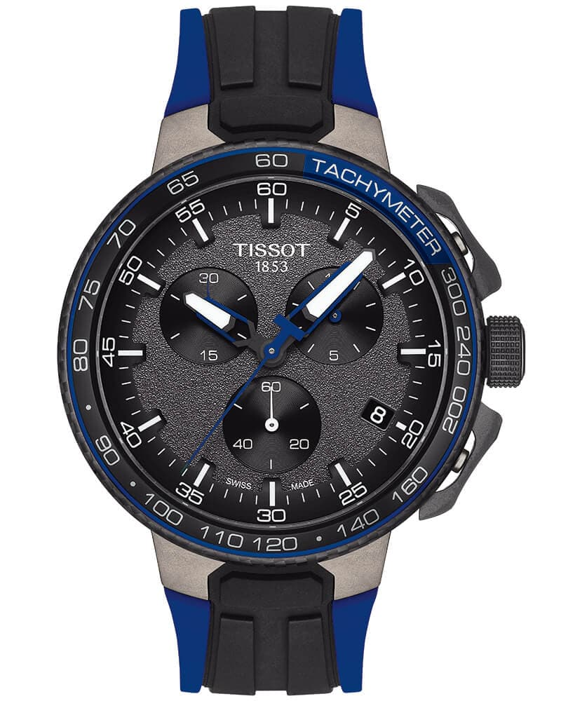 Tissot T-Race Cycling T1114173744106