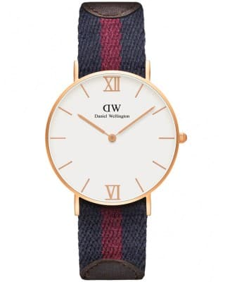 Daniel Wellington Grace London 0551DW