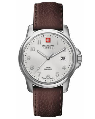 Swiss Soldier Chrono Prime 06-4231.04.001