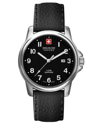 Swiss Soldier Chrono Prime 06-4231.04.007