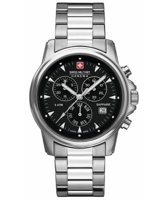 Swiss Recruit Chrono Prime 06-5232.04.007