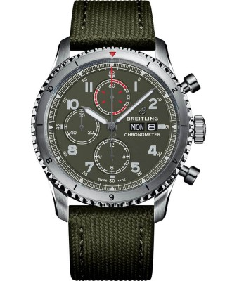 Breitling A133161A1L1X2
