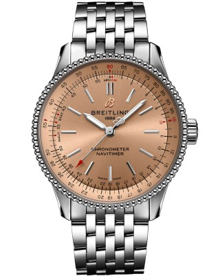 Breitling A17395201K1A1