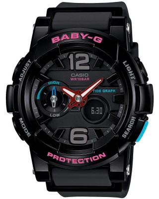 Casio BGA-180-1B (5288)