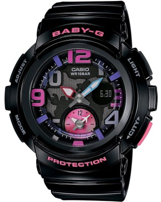 Casio BGA-190-1B
