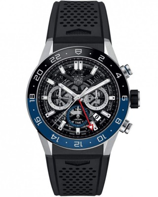 Tag Heuer Carrera CBG2A1Z.FT6157
