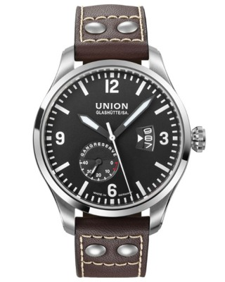 Union Glashutte 002.624.16.057.00