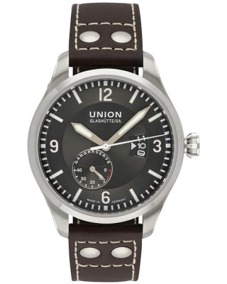 Union Glashutte D002.624.16.087.00