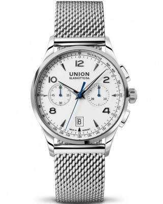 Union Glashutte 008.427.11.017.00