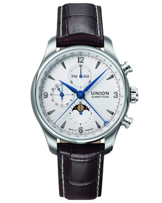 Union Glashutte 009.425.16.017.00