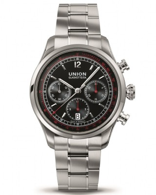 Union Glashutte 009.427.11.057.00